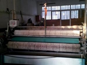 Efes Halı Yıkama makinası